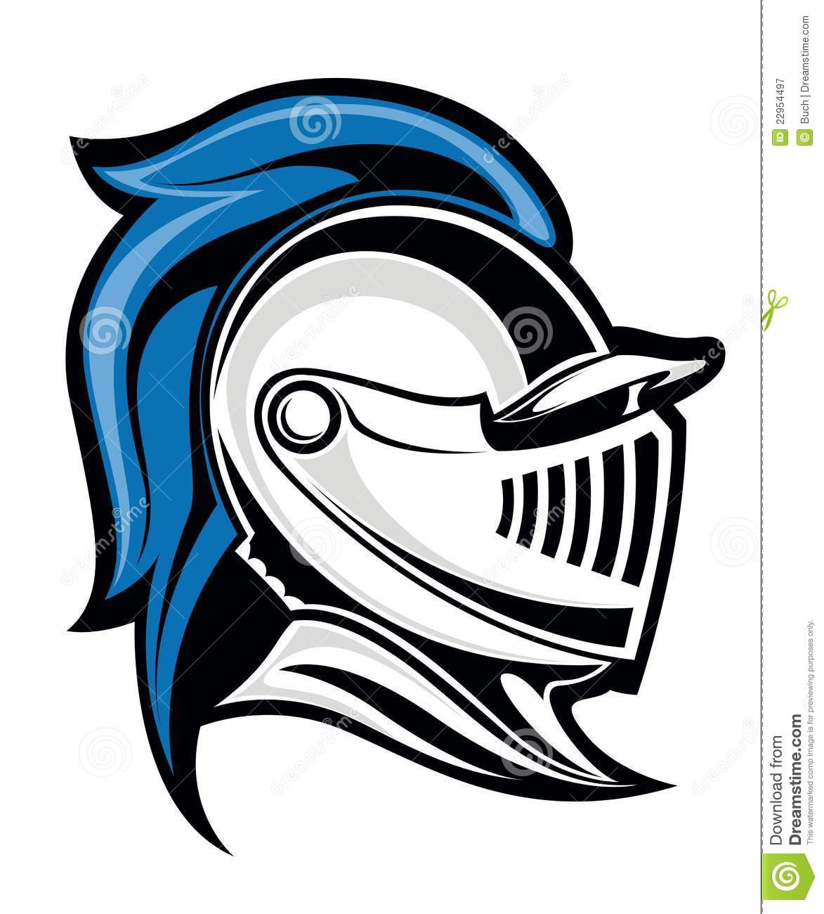 Knight Helmet Clipart | Clipart - 121.4KB