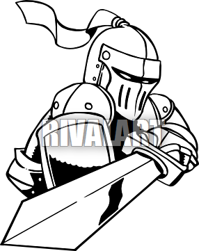 knight sword clipart clipart panda free clipart images knight clip art black and white knights clip art black and yellow
