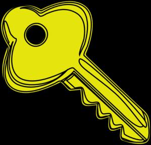 yellow key clip art vector clipart panda free clipart images rh clipartpanda com key clipart png key clip art work