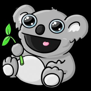 Koala Clip Art Free | Clipart Panda - Free Clipart Images