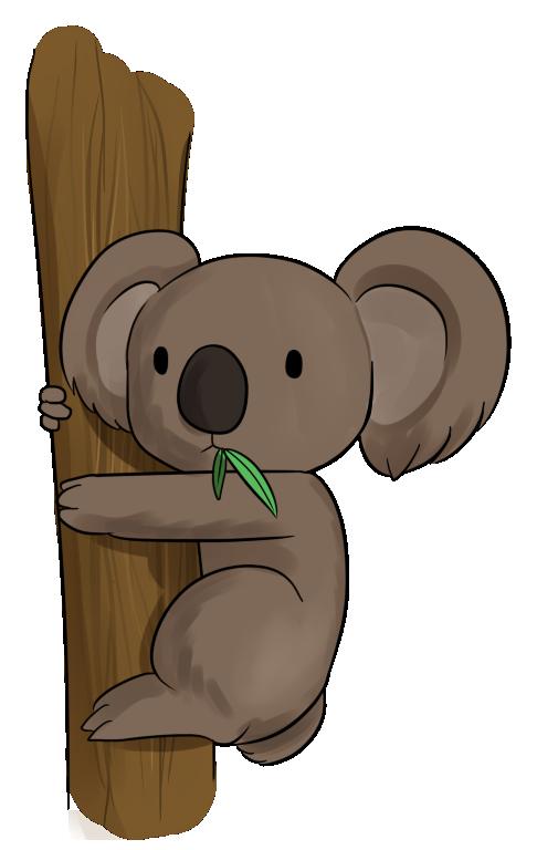 Clip Art Koala Clip Art koala clipart images panda free clip art