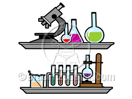 cartoon science lab clip art clipart panda free clipart images rh clipartpanda com science lab safety clipart science lab tools clipart