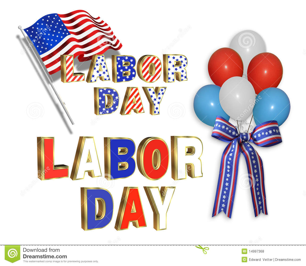 Labor Day Clip Art Clipart Panda Free Clipart Images