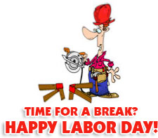Free Labor Day S And Labor Day Clipart Panda Free Clipart Images