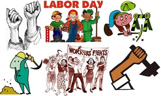 labor day clip art clipart panda free clipart images rh clipartpanda com labor day clipart clip art labor day black and white