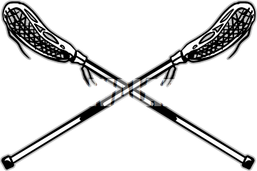 Lacrosse Clipart Vector on batman helmet
