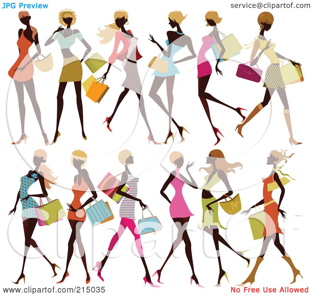 Popular Fashion Shopping Websites