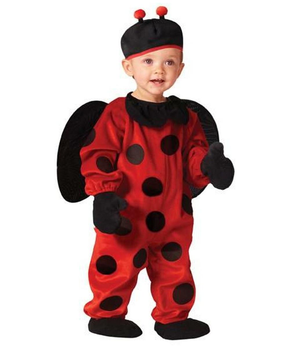 Ladybug Costume Baby | Clipart Panda - Free Clipart Images
