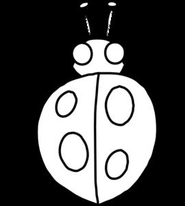 ladybug%20drawing%20black%20and%20white