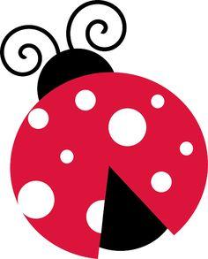 Pink And Green Ladybug | Clipart Panda - Free Clipart Images Pink And Green Ladybug Clipart