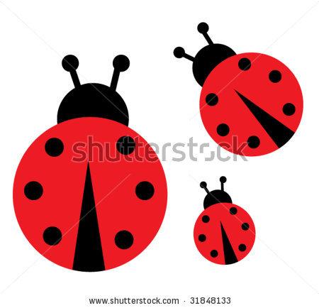 Ladybug Invitations Template as best invitation design