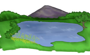 lake clip art free clipart panda free clipart images clip art of mountains and valleys clip art of mountains and valleys