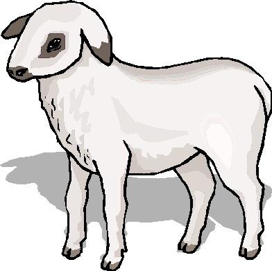 lamb clipart black and white clipart panda free clipart images rh clipartpanda com lamb clipart free lamb clip art images