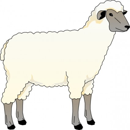Lamb Clipart For Free | Clipart Panda - Free Clipart Images