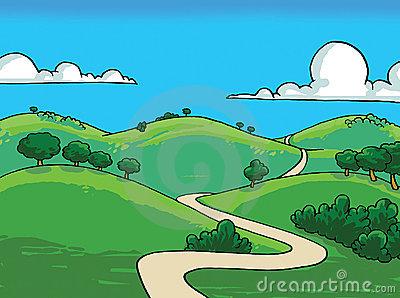 Land Clip Art | Clipart Panda - Free Clipart Images