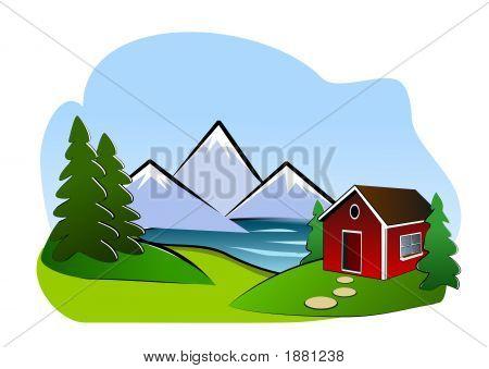 landscape clipart clipart panda free clipart images rh clipartpanda com landscaping clip art images landscape clip art png