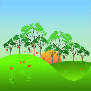 Landscaping Clip Art Images | Clipart Panda - Free Clipart Images