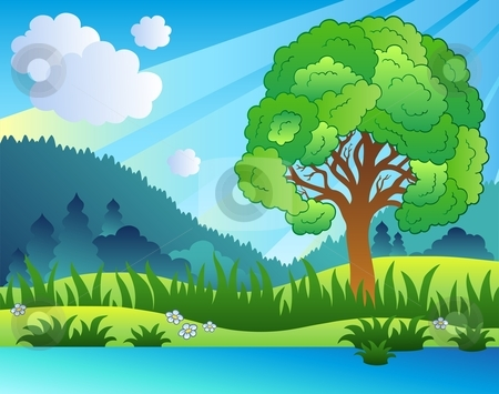 Landscaping Clip Art Free | Clipart Panda - Free Clipart ...