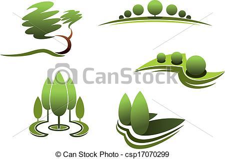 Landscapes Clip Art | Clipart Panda - Free Clipart Images