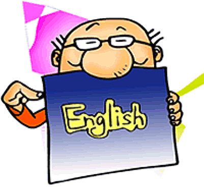 english language clipart - photo #2