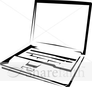 Laptop Black And White laptop 20black 20and 20white