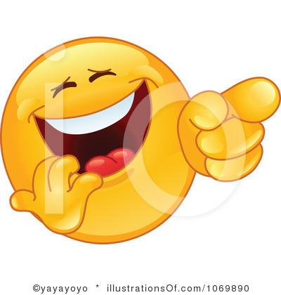 Laugh illustration - photo#19
