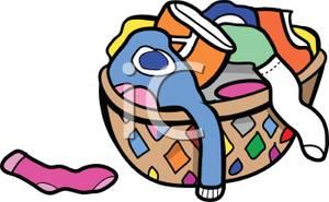 laundry hamper clipart clipart panda free clipart images rh clipartpanda com Clean Laundry Clip Art Animated Laundry