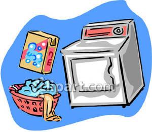 laundry soap clipart - photo #37