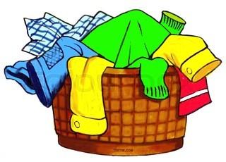 Laundry Basket Clipart | www.pixshark.com - Images ...