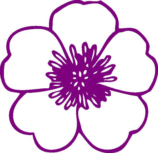lavender flower clipart clipart panda free clipart images rh clipartpanda com Purple Flowers Flower Border Clip Art