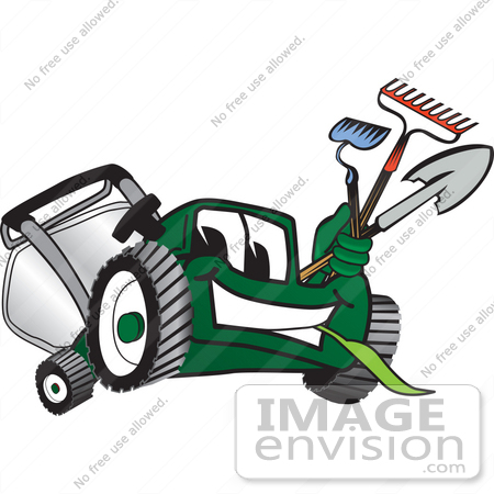 Lawn Clip Art