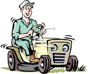 Lawn Mower Clip Art Free | Clipart Panda - Free Clipart Images
