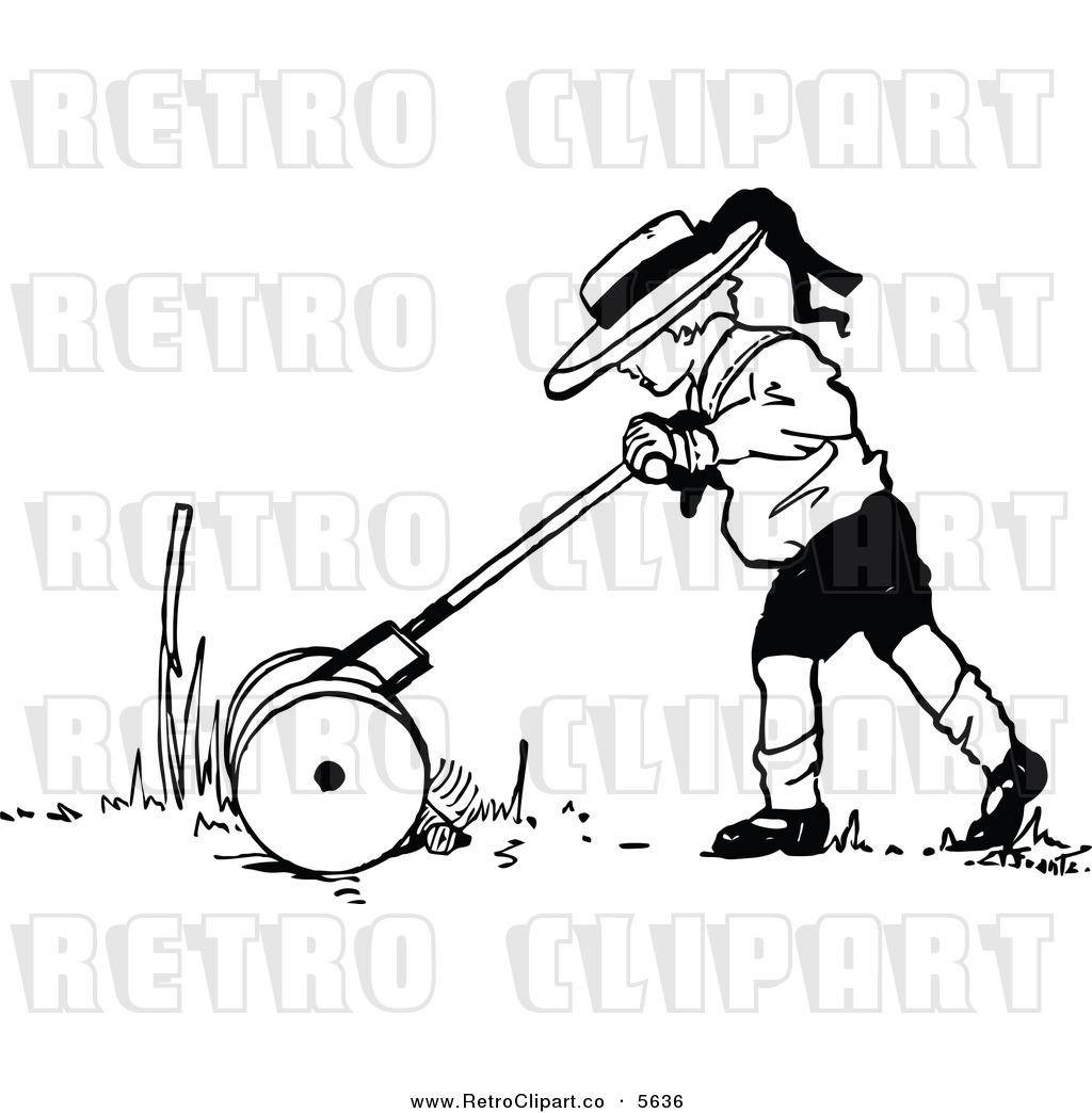 lawn mower clipart black and white clipart panda free Lawn Care Images Free Lawn Care Images Free