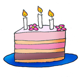 birthday cake clip art clipart panda free clipart images rh clipartpanda com