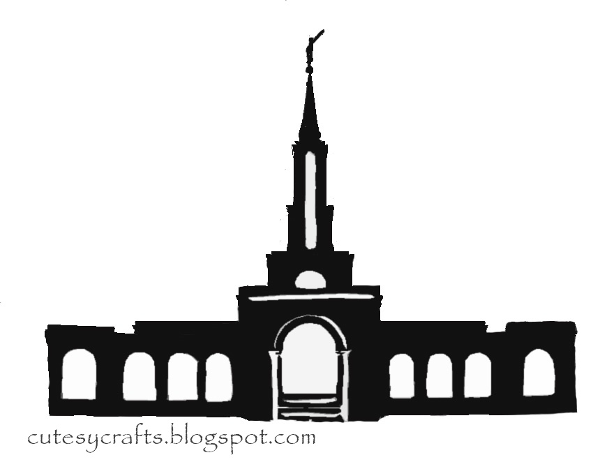 Lds Church Building | Clipart Panda - Free Clipart Images