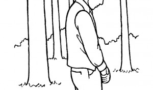 Lds Nursery Coloring Pages - Eskayalitim