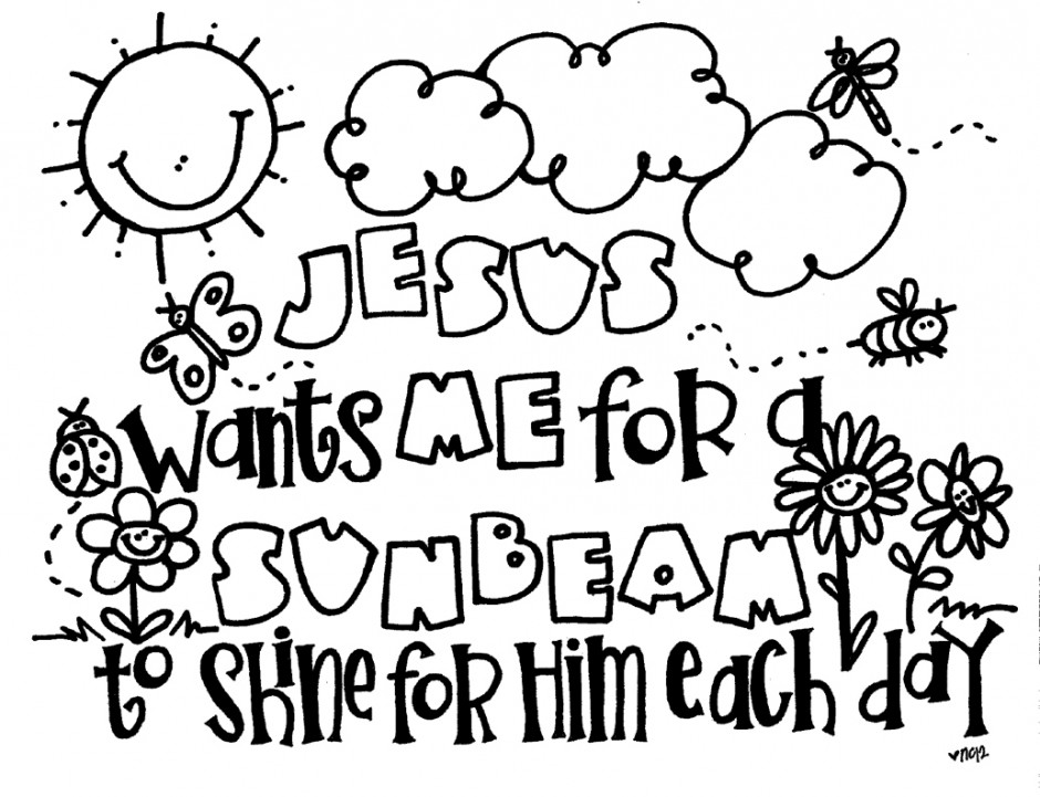 Lds Church Coloring Page Clipart