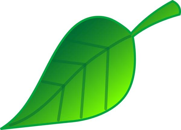 clipart leaves - photo #31