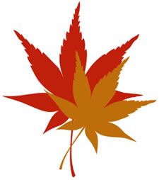 Fall Leaves Clip Art   Clipart Panda - Free Clipart Images