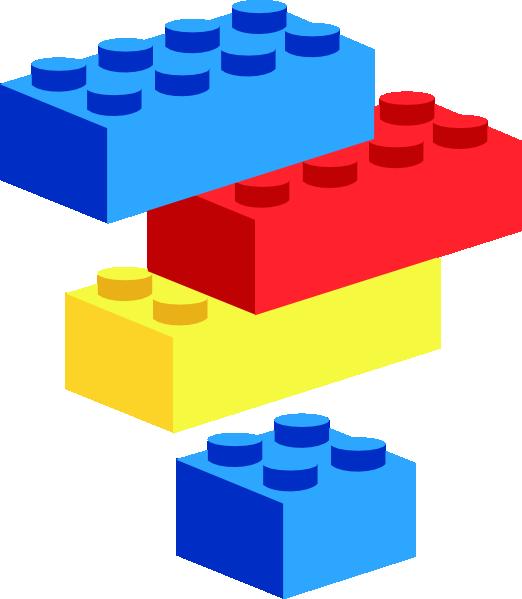 Lego Clip Art Border | Clipart Panda - Free Clipart Images