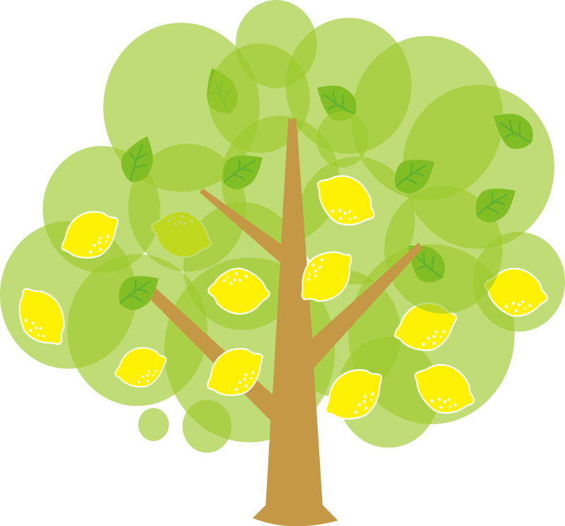 Lemon Clip Art Borders on Lemon Border Clip Art
