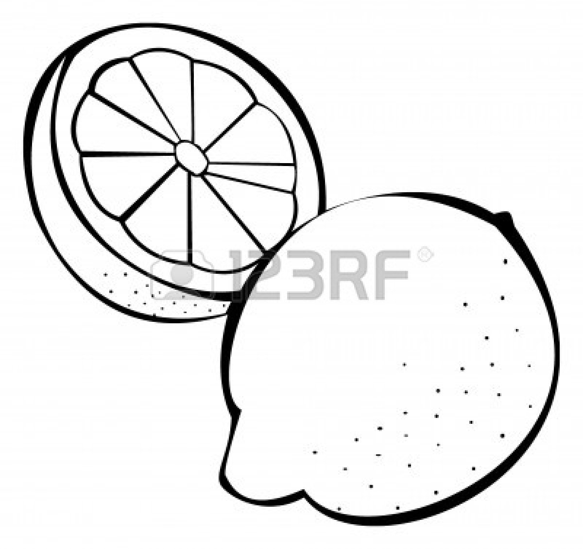 Lemonade Clipart Black And White | Clipart Panda - Free Clipart Images