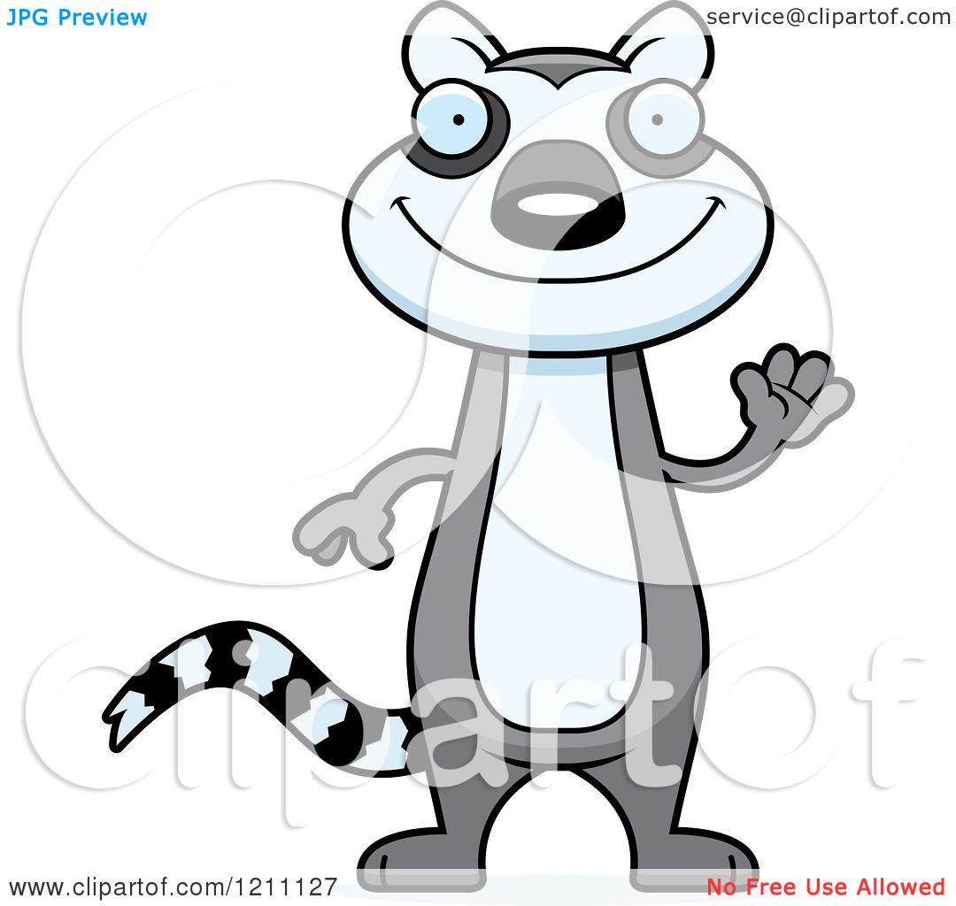 Lemur Clipart | Clipart Panda - Free Clipart Images