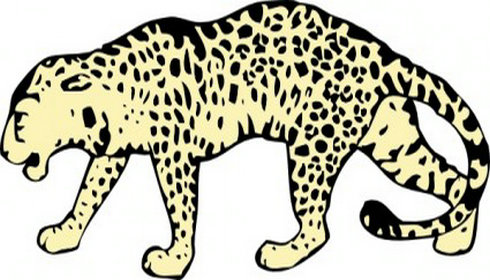 leopard clip art leopard clip clipart panda free clipart images rh clipartpanda com leopard clipart png leopard clipart images