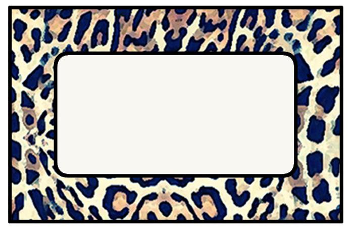 Leopard Clip Art Free Sports Themed | Clipart Panda - Free ...  Leopard