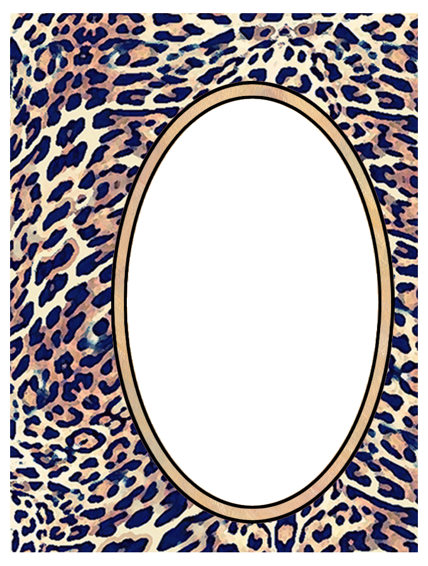 Displaying 16> Images For - Cheetah Paw Print Clip Art...