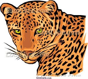 leopard clip art clipart panda free clipart images rh clipartpanda com leopard face clipart leopard clipart
