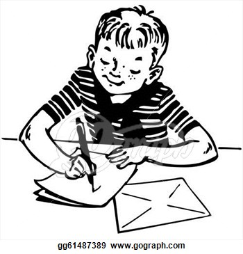 Letter Clip Art For Teachers | Clipart Panda - Free ...