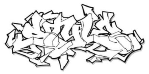 Graffiti Tattoo Designs 11 Clipart Panda Free Clipart Images