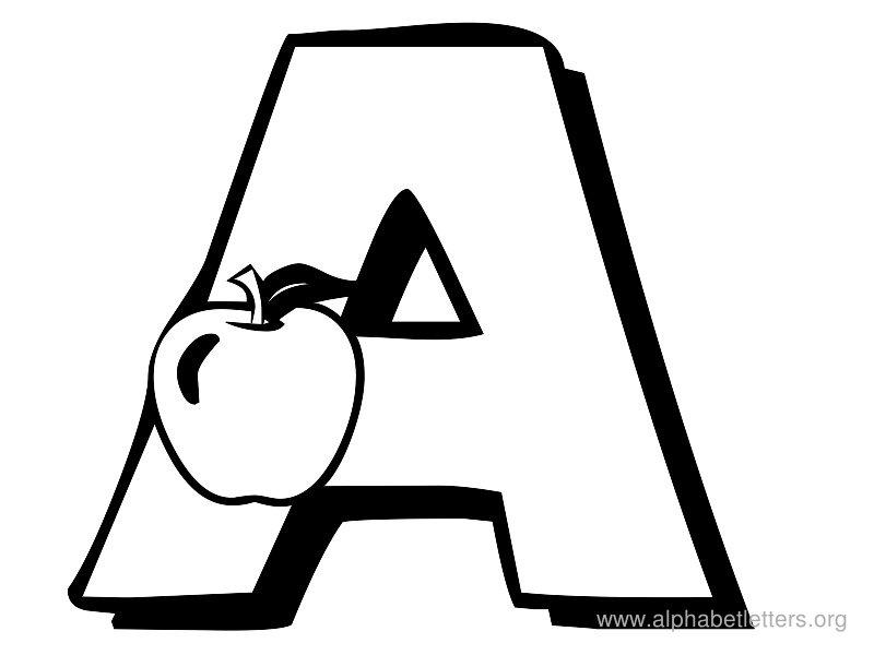 clip art abc letters - photo #39
